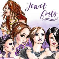 Jewell Girls