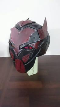 cyber devil helmet 2