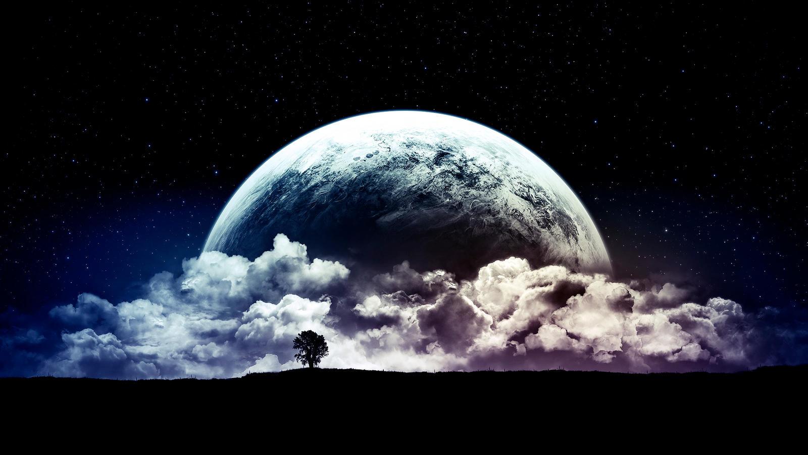 Another World [Wallpaper] 1080p 16:9