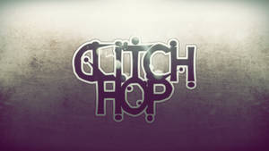 Glitch Hop Wallpaper [1920x1080][PNG!] V1 by Semifinal