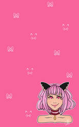Mew Mew Power Ichigo phone wallpaper by LetiJoi