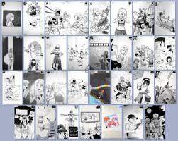 Artober 2020 Compilation
