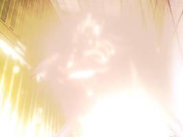 Flame Ghost Hayabusa