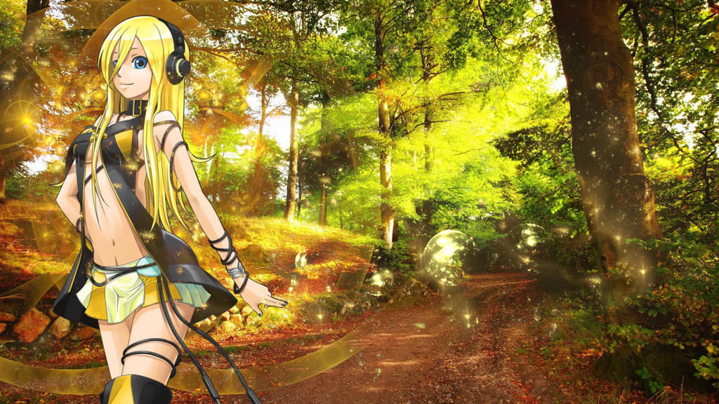 lily vocaloid wallpaper - photo #28