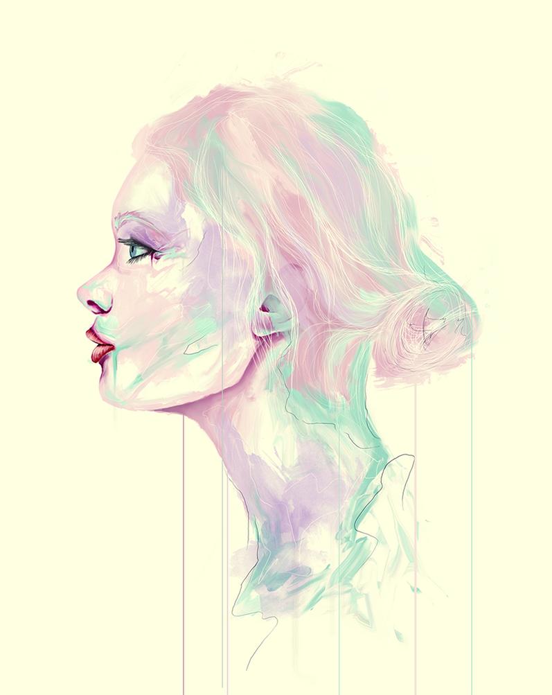 Beauty by kybel