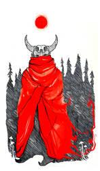 shaman by yennie