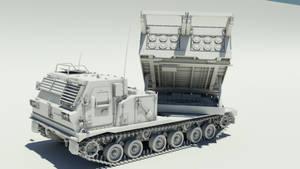 MLRS - Front