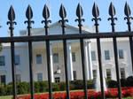 White House (back side 2.)