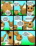 Kyurex Part 1 Page 1