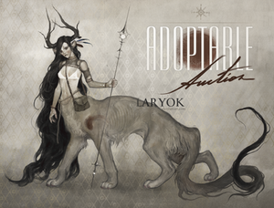 Adoptable Auction [closed]