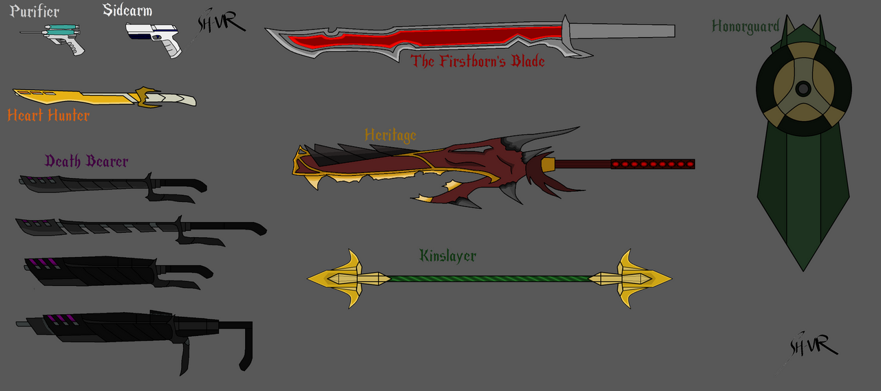 Oscar gifts together with Warrior Princess 209447193 together with Full Image moreover RWBY Weapon Concepts W Names 592688925 likewise 324188873160158834. on oscar name designs