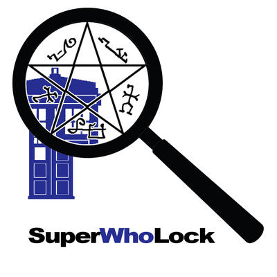 SuperWhoLock by CondemnedGun
