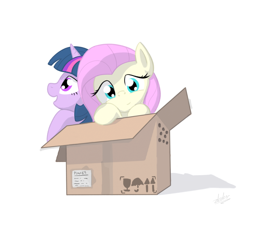pony package by zlack3r