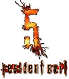 Resident evil 5 Logo by XterryXbogardX on deviantART