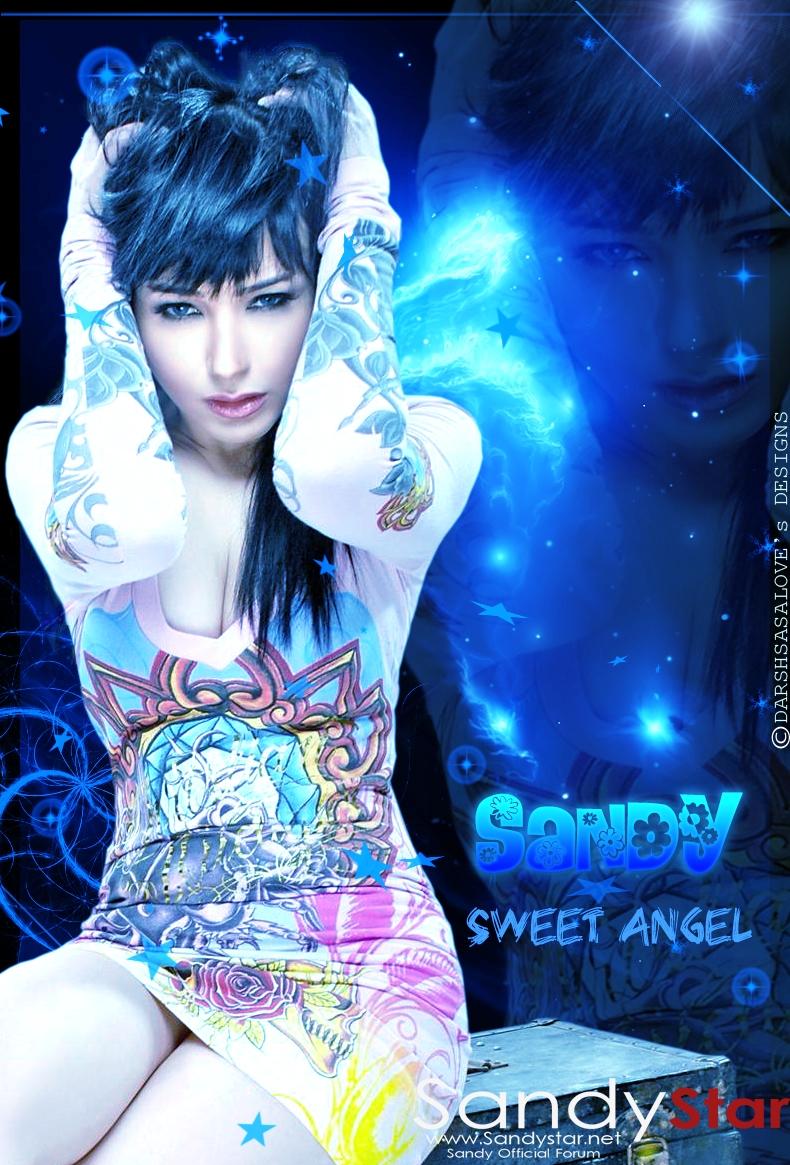 Sandy Sweet Nude Photos 56