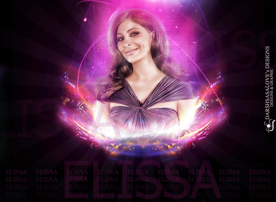 Elissa 2012 by DARSHSASALOVE on DeviantArt
