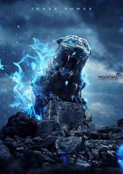 Inner Power ! by DARSHSASALOVE
