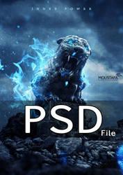 Inner Power PSD by DARSHSASALOVE