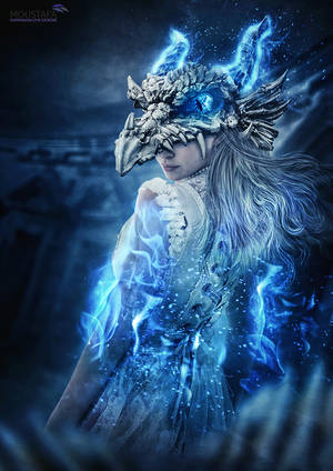 Power Of Dragon by DARSHSASALOVE