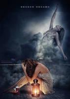 Broken Dreams ! by DARSHSASALOVE