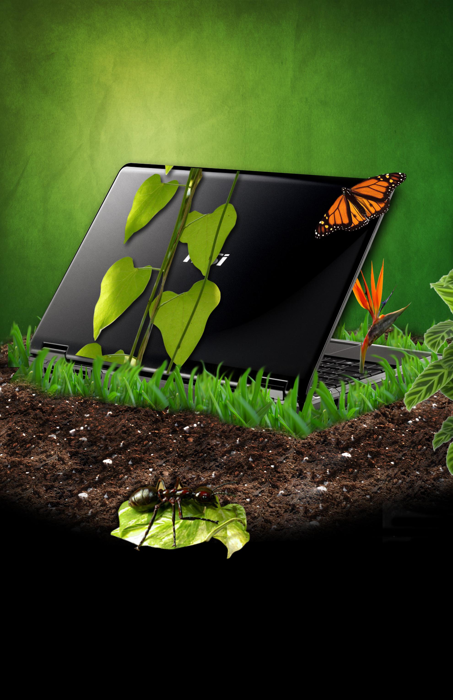technology vs nature essay