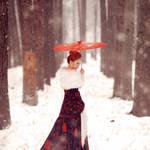 Frozen Memoria by D4D1