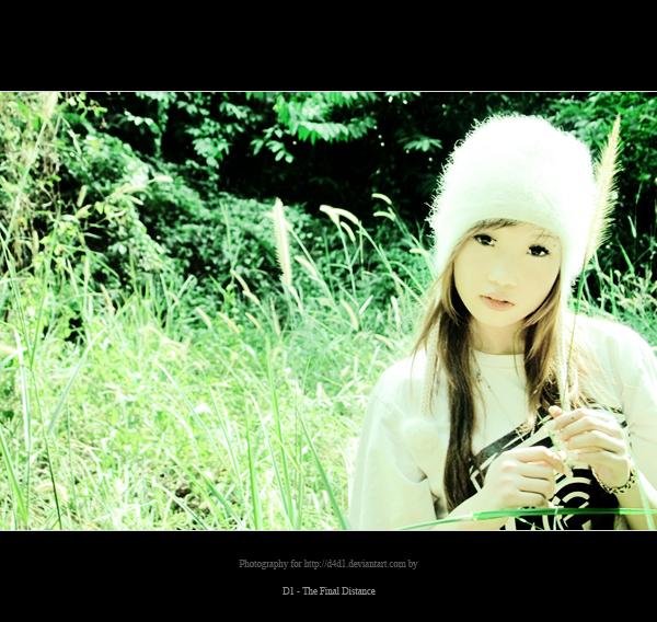 Yuki 11 by D4D1