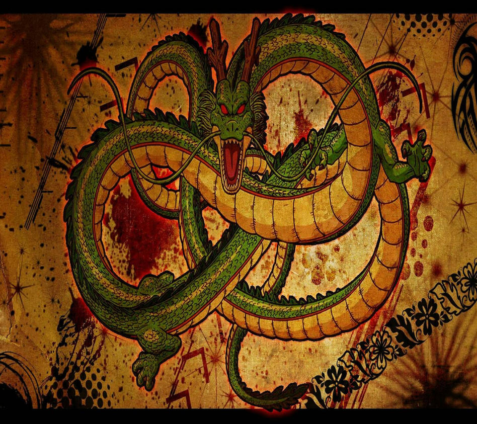 Ancient chinese dragon by alienzombie99 on deviantart - Ancient chinese art wallpaper ...