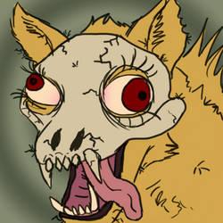 Derpmageddon: Ahk by KichisCrafts