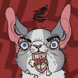 Derpmageddon: Furious Bun by KichisCrafts