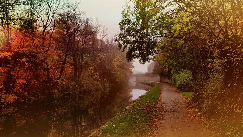 Serenity by RickHaigh