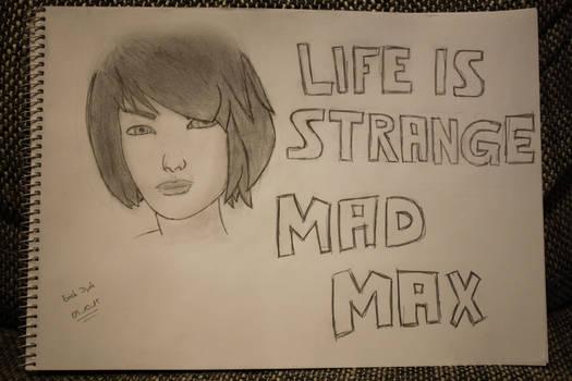 (Mad) Max Caulfield - Life is Strange
