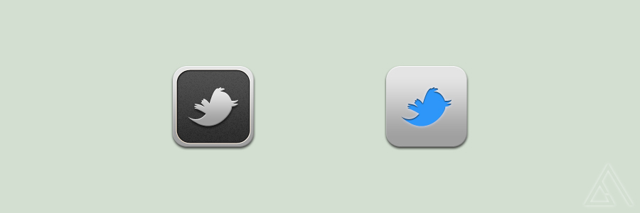Icons Twitter by FG-Paradiize