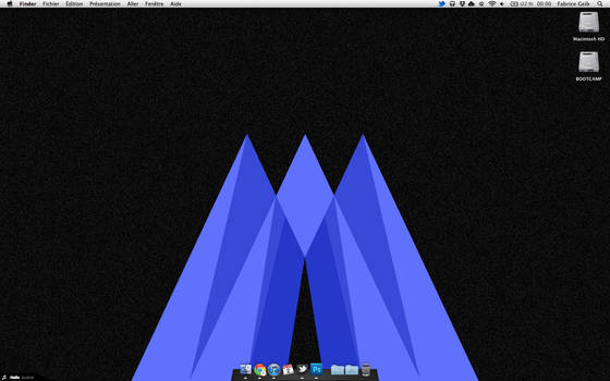 Screenshot Mac I