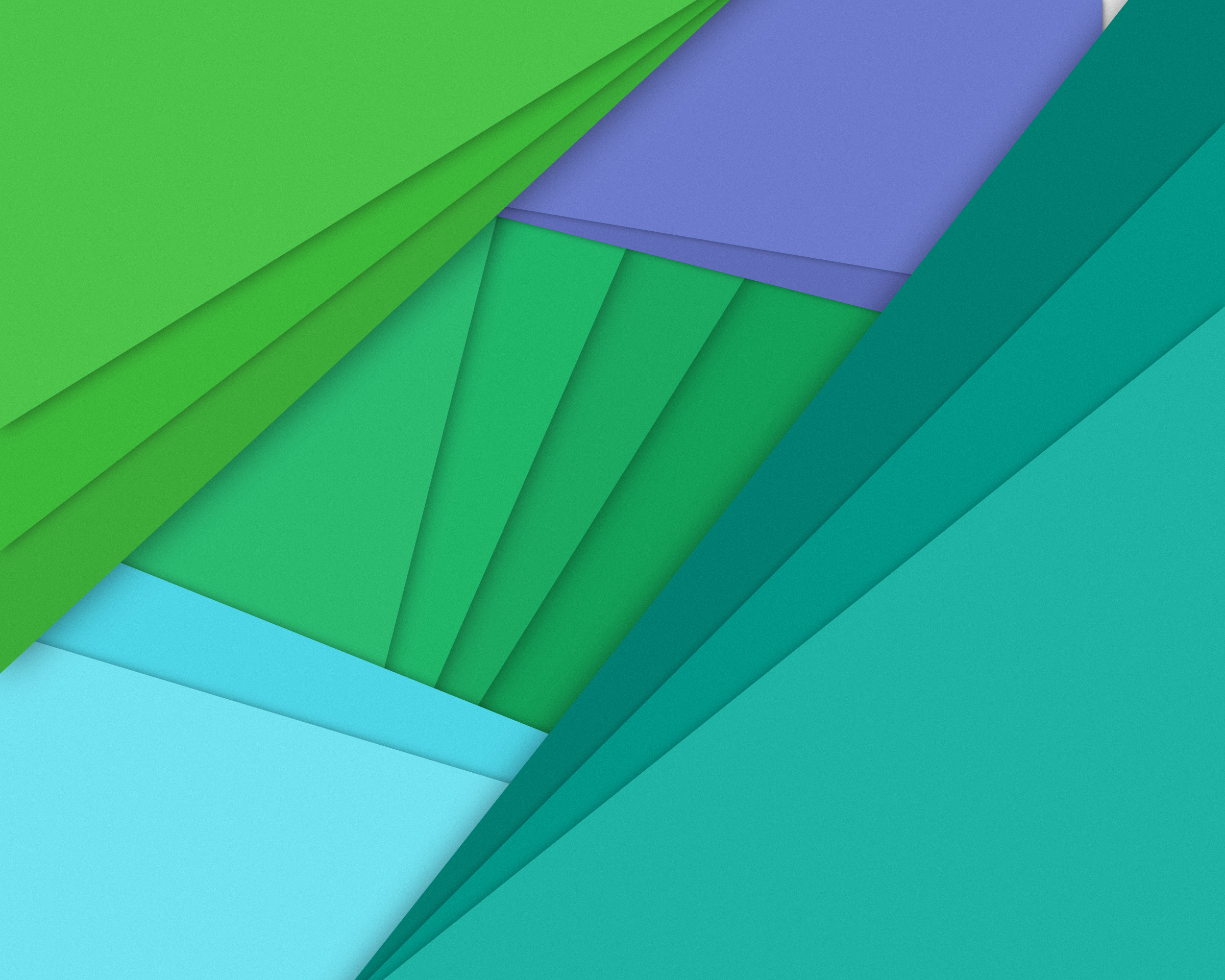 Teal Paper - Wallpaper for Nexus 7