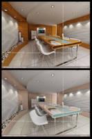 Meeting Room by designer71
