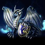 GuildWars TDME guild dragon