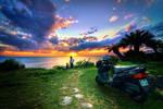 Okinawa Sunsets