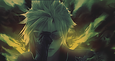 Final Fantasy Smudge by BwlMcBrt