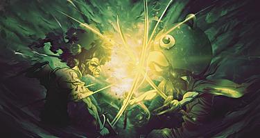 Epic fight by BwlMcBrt