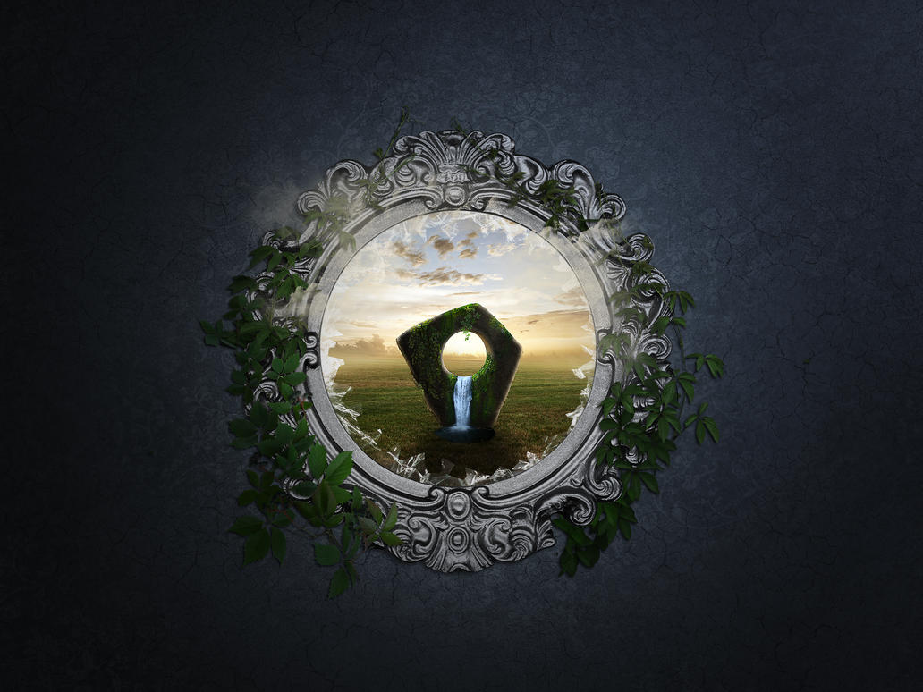Another World by BwlMcBrt