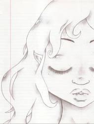Eveilia. by littlemisskiara