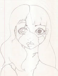 Booke. by littlemisskiara