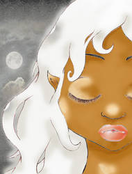 Eveilia by littlemisskiara