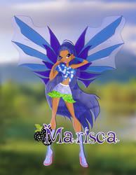 Marisca magic Believix