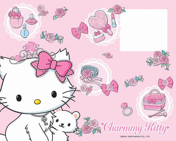 Charmmy Bunny 2 by CharmmyBunny