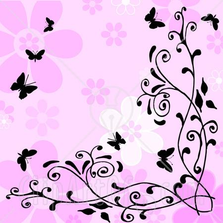 flowers background designs. Free crochet flower headband