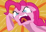 Angry Pinkie