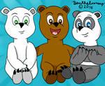 We Little Bears