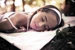 A Sleepy Afternoon